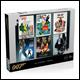James Bond Puzzle Actor Debut Poster Jigsaw Puzzle - 1000pcs