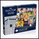 Doctor Who Jigsaw Puzzle - 1000pcs