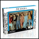 Friends Stairs Jigsaw Puzzle - 1000pcs