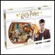 Harry Potter Collectors Hogwarts Jigsaw Puzzle - 1000pcs