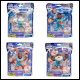 Heroes Of Goo Jit Zu - Space Jam Hero Pack Series 1 (6 Count)
