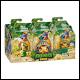 Treasure X - Dino Gold Mini Pack (6 Count)