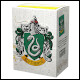 Dragon Shield - Brushed Art Standard Size Sleeves 100pk - Wizarding World Slytherin Limited Edition (10 Count)