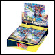 Cardfight!! Vanguard overDress - A Brush with the Legends (16 Packs)
