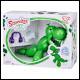 Squeakee The Balloon Dino