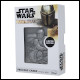Star Wars - Limited Edition The Mandalorian Precious Cargo Metal Collectible