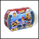T- Racers - Turbo Crane Challenge Playset