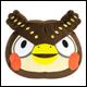 Club Mocchi Mocchi - Mega Animal Crossing Blathers Plush