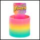 Slinky - Plastic Rainbow Slinky in CDU (24 Count)