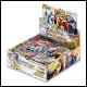 Dragon Ball Super Card Game - Unison Warrior Series - Rise of the Unison Warrior Booster B10 2nd Edition (24 Count)