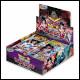 Dragon Ball Super Card Game - Unison Warrior Series - Vermillion Bloodline Booster Display B11 2nd Edition (24 Count)