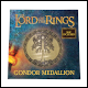 Lord of the Rings - Limited Edition Gondor Medallion