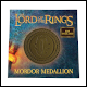 Lord of the Rings - Limited Edition Mordor Medallion