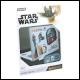 Star Wars The Mandalorian - Gadget Decals (12 Count)