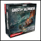 Dungeons & Dragons - Ghosts of Saltmarsh Adventure System Board Game Premium Edition