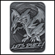 Yu-Gi-Oh! - Limited Edition Metal Collectible - Blue Eyes Ultimate Dragon