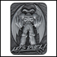 Yu-Gi-Oh! - Limited Edition Metal Collectible - Summoned Skull