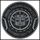 Transformers - Collectible Medallion Set