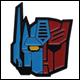 Transformers - Limited Edition Collectible Pin
