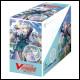 Cardfight!! Vanguard overDress - Ahoy! Lyrical Monasterio! Lyrical Trial Deck (6 Count)