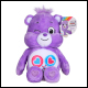 Care Bears - 9 Inch Bean Plush - Share Bear (12 Count)