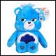 Care Bears - 9 Inch Bean Plush - Grumpy Bear (12 Count)