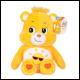 Care Bears - 9 Inch Bean Plush - Funshine Bear (12 Count)