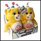 Care Bears - 9 Inch Bean Plush - Birthday Bear (4 Count)
