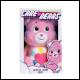 Care Bears - 14 Inch Medium Plush - Hopeful Heart Bear (3 Count)