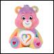 Care Bears - 24 Inch Jumbo Plush - Togetherness Bear