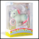 My Little Pony Classic Rainbow Ponies Wave 3 - Sparkler (6 Count)