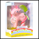 My Little Pony Classic Rainbow Ponies Wave 3 - Heart Throb (6 Count)