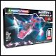 Laser Pegs Multi Models - 5-in-1 VTOL Sparhawk Set