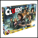 Ghostbusters - Clue