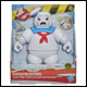 Ghostbusters - Stay Puft Marshmallow Man (4 Count)