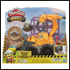 Play Doh - Front Loader Truck (2 Count)