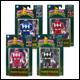 Power Rangers - Retro Figure Assortment (8 Count)