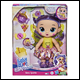 Baby Alive - Glo Pixies Sienna Sparkle Doll (2 Count)