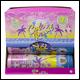 Barbie - Colour Reveal Doll - Sand & Sun (6 Count)
