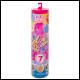 Barbie - Colour Reveal Doll - Party (6 Count)