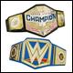 WWE - Championship Belt Assortment (4 Count)
