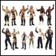 WWE - 2 Pack Figure Assortment (4 Count)