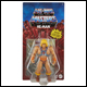 Masters of the Universe - Origins He-Man Figure (4 Count)