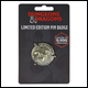 Dungeons & Dragons - Limited Edition Premium Pin Badge