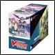 Cardfight!! Vanguard overDress - Starter Deck Display 6: Mirei Minae - Sealed Blaze Maiden (8 Decks)