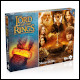 Lord of the Rings Mount Doom Jigsaw Puzzle - 1000pcs