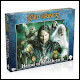 Lord of the Rings Heroes of Middle Earth Jigsaw Puzzle - 1000pcs