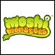 MOSHI MONSTERS - MOSHLINGS FIGURES - SERIES 11 BLISTER PACK (6 COUNT)